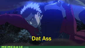 Unlimited Ass Works