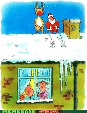 How Icicles Are Made