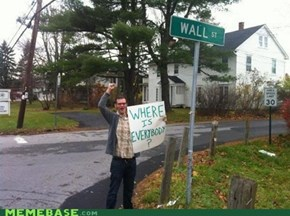 Wall Street: More Than One Apparently