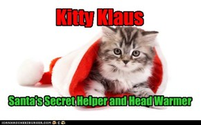 Kitty Klaus