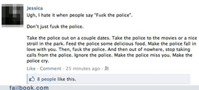 Failbook: Hump the Fuzz
