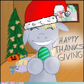 Derpy Christmas