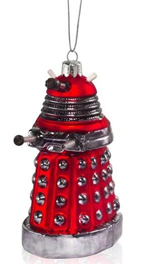 Exterminate Christmas!