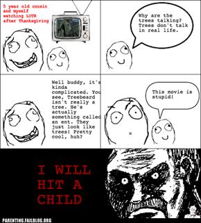 Blasphemous, Blasphemous Child