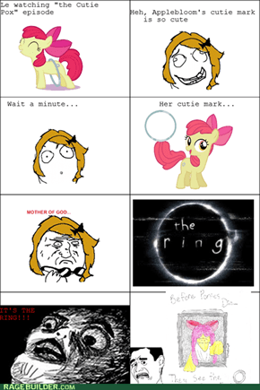 Before Ponies Die...
