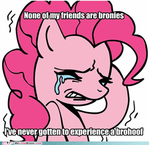Pony World Problems