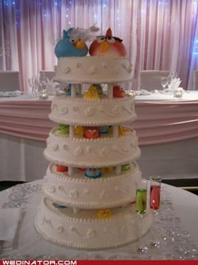 Angrycakes