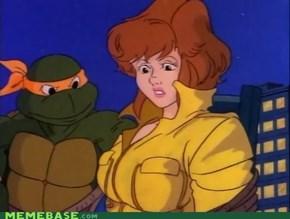 Michelangelo in ... Me Gusta