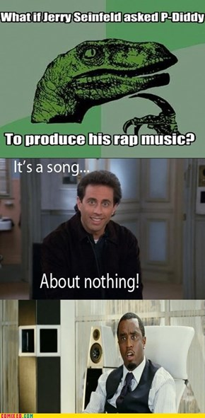What's the Deal With Rap Music?