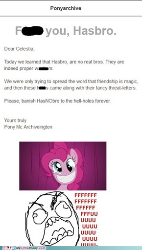 Hasbro sucks
