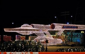 Christmas Light Enterprise