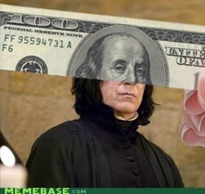 Benjamin Snape