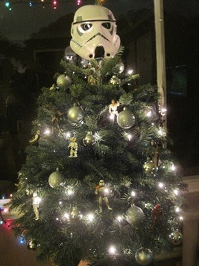 Star Wars Tree WIN