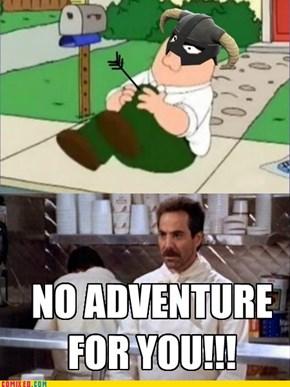 Adventure Nazi
