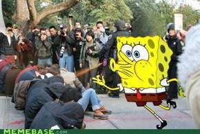 SpongeBob PikePants
