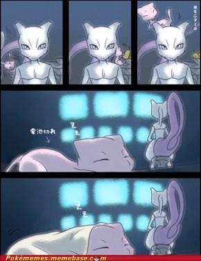 I Love Mewtwo