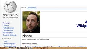 Wikipedophile