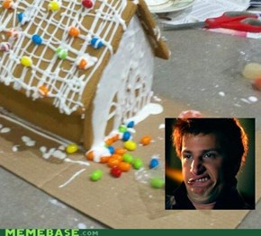 Gingerbread Jizz
