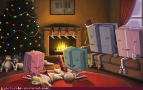 Fear Christmas!