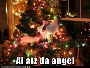 Ai atz da angel