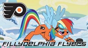 Fillydelphia Flyers