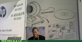 Yo Dawg: Always Read The Instructions