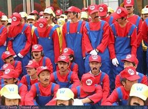 Itsa them, Marios!