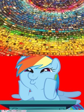 Rainbow Dash approves!