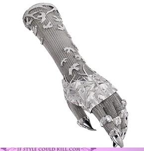 Elegant Armor