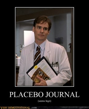 PLACEBO JOURNAL