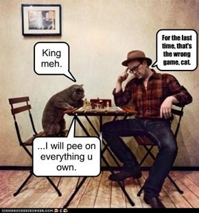 King meh.