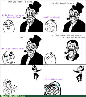 Troll'd