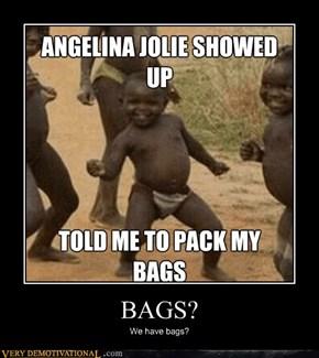 BAGS?