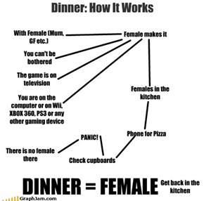 Dinner: How It Works