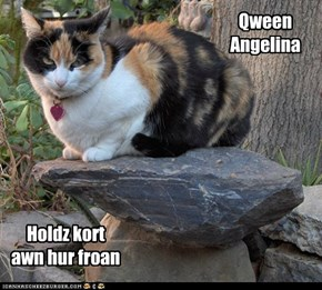 Qween Angelina