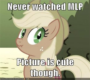 Send to All Non-Brony Friends
