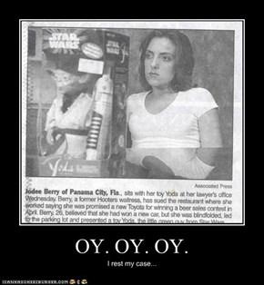 OY. OY. OY.