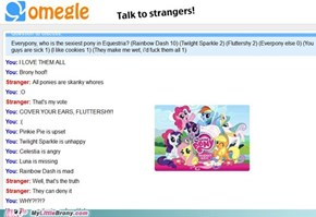 Omegle Bronies