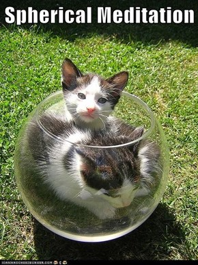 Spherical Meditation