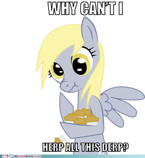 Because They're Muffins