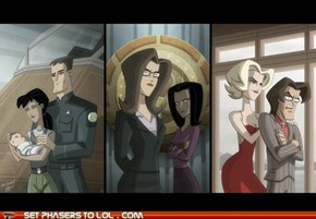 Battlestar Galactica: The Animated Series