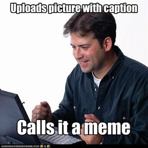 Uploads picture with caption
