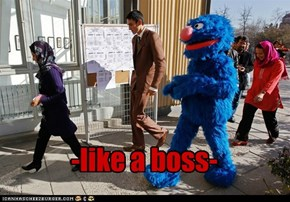 -like a boss-