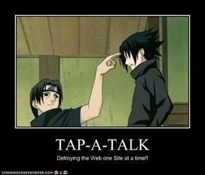 TAP-A-TALK
