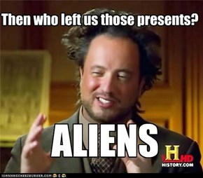 AliensNotSanta