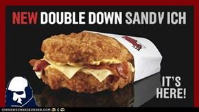 Heavy Fried Sandvich new Especial