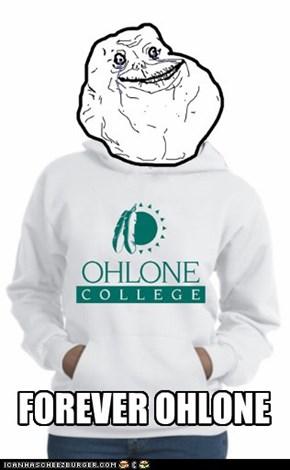 FOREVER OHLONE
