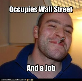 Good Guy Occupy