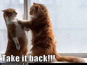 Take it back!!!