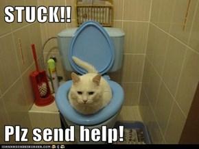 STUCK!!  Plz send help!
